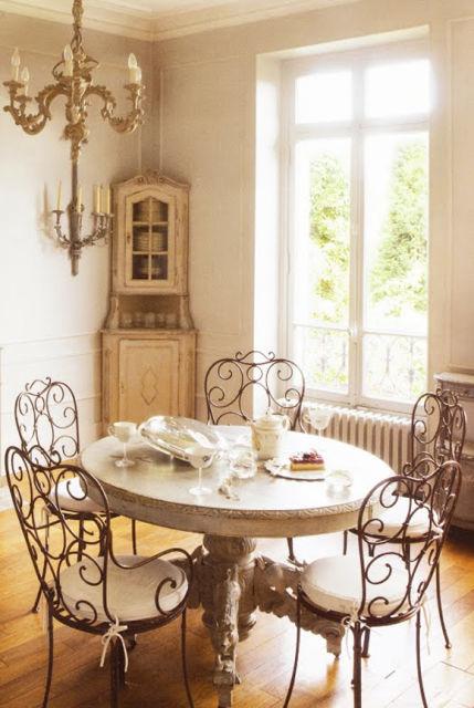 Mveis de ferro estilos e como usar na decorao
