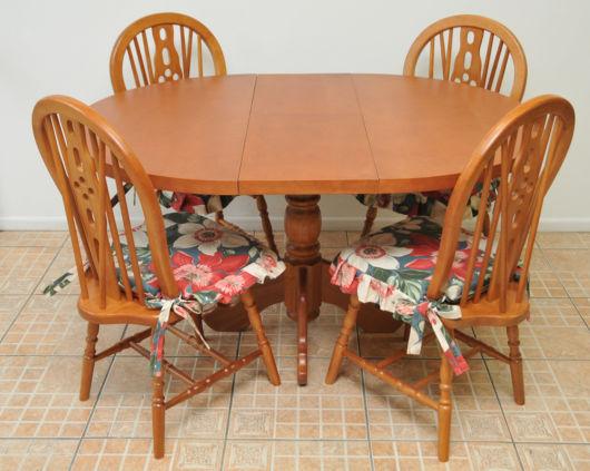 Almofadas para cadeiras 50 modelos lindos e passo a passo