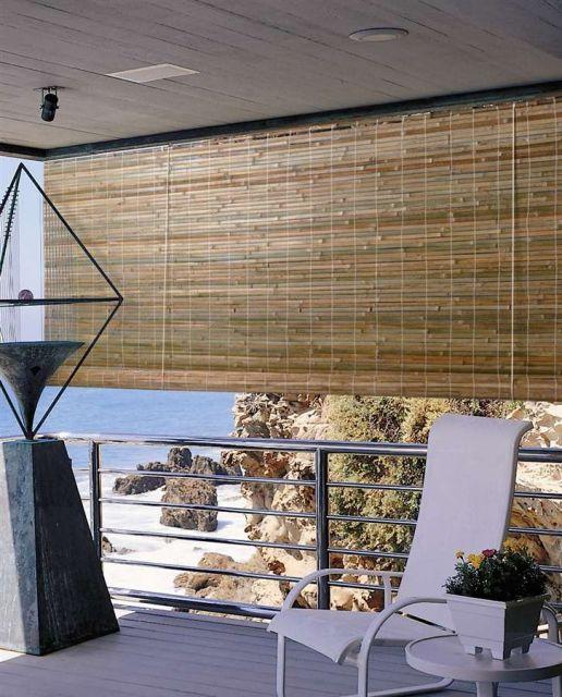Cortina de bambu modelos dicas de como usar e preos
