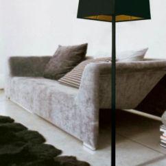 Sofa Modernos 2017 Nolan Dual Reclining Reviews Luminária De Chão: 58 Modelos Inspiradores + Dicas ...