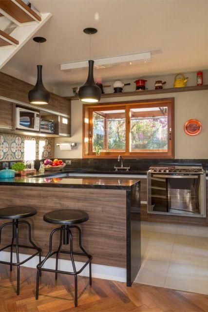 Mveis Planejados para Cozinha dicas e inspiraes para escolher o estilo certo