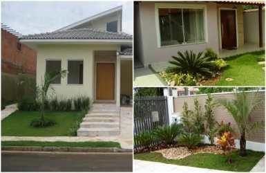 37 jardins de casas que fazem toda a diferença Inspire se!