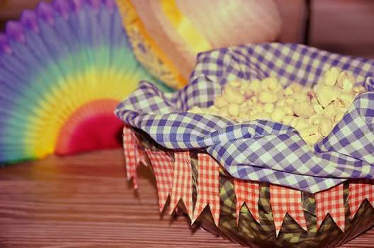 Decorao de Festa Junina 43 ideias simples e baratas