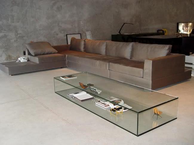 Mesa de centro para sala veja modelos em alta e dicas de decorao