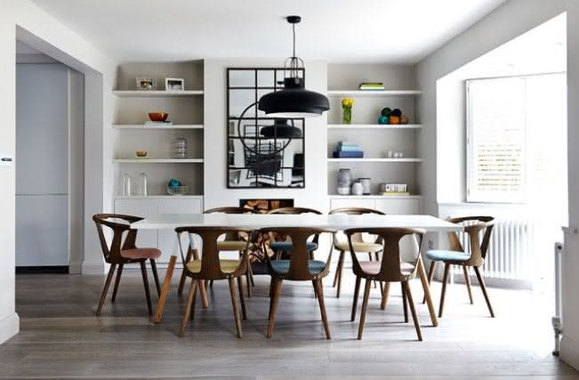 Design Escandinavo aprenda como usar o estilo na decorao