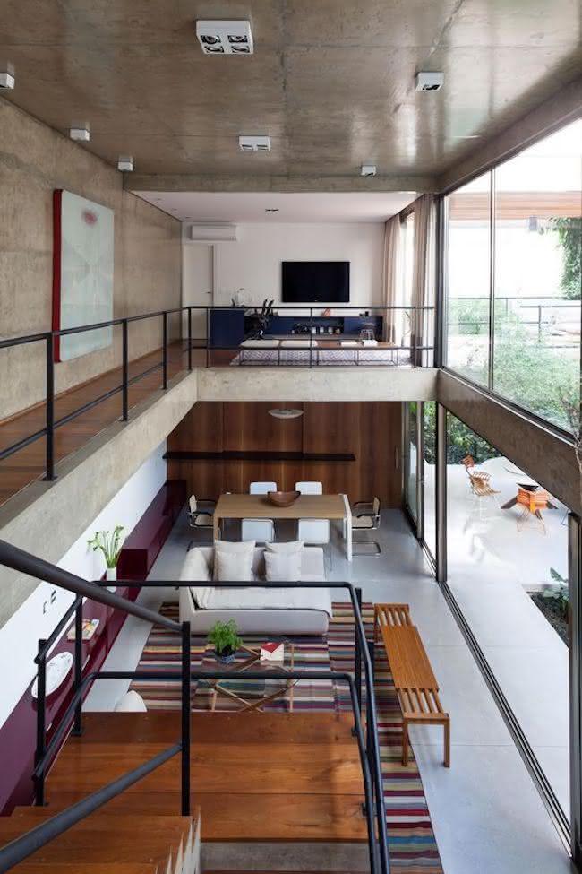 Loft Decorado veja dicas e ideias inspiradoras de decorao