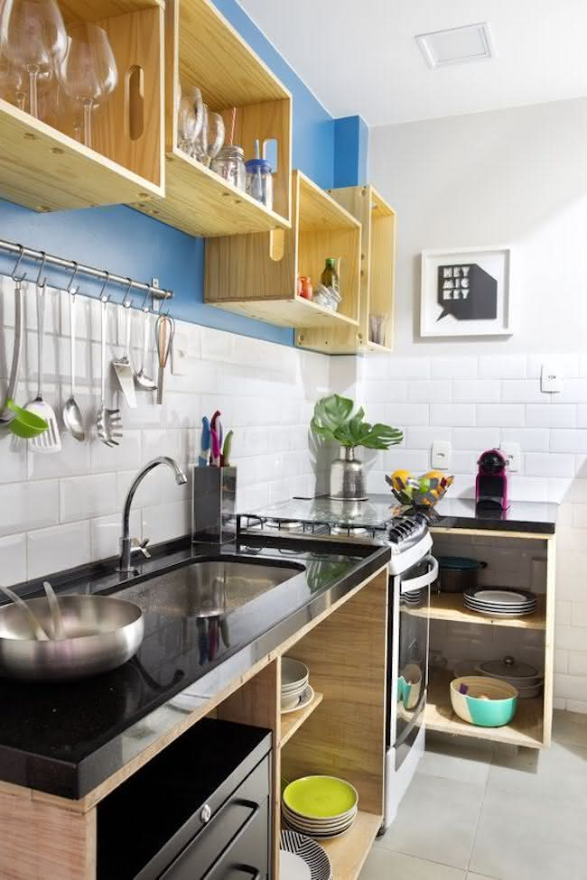 Modelos de Cozinha 150 Opes Incrveis Para a sua Casa