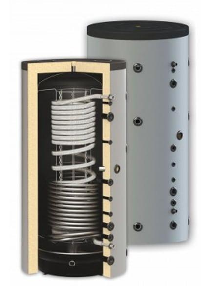 Boiler igienic combinat SUNSYSTEM HYG BR 500