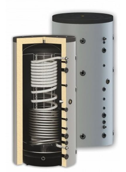 Boiler igienic combinat SUNSYSTEM HYG BR 800