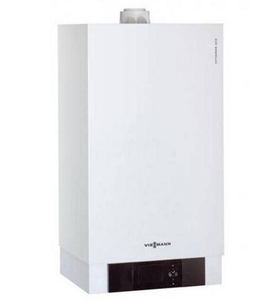 Centrala termica in condensare Viessmann Vitodens 200-W