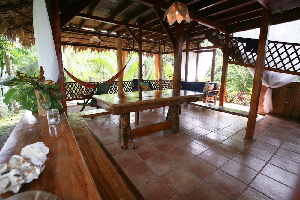 Casa El Jardin Costa Rica A Tropical Paradise