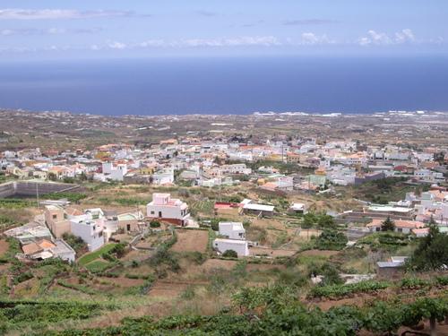 Arafo  Casa El Timple