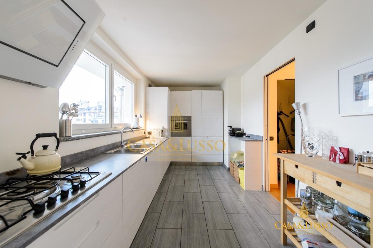 Affitto Attico Milano  Porta Venezia meraviglioso attico con terrazza di 100 mq Localit