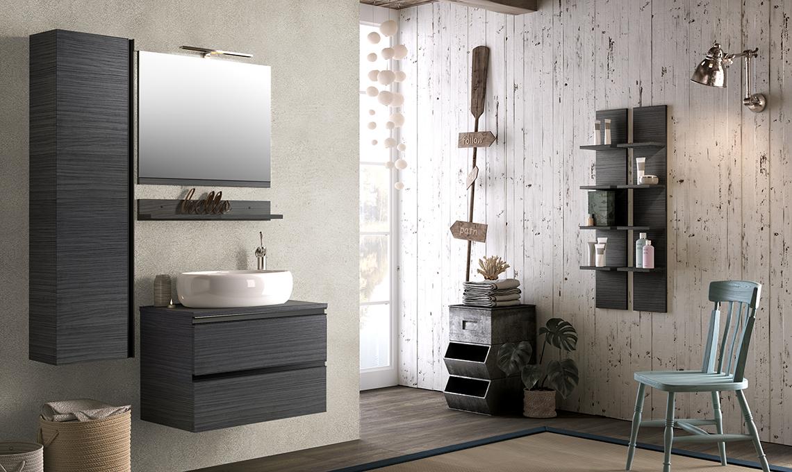 Progettare un bagno stretto e lungo finest progettare un - Progettare un bagno ...
