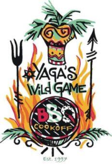 Yaga's Children's Fund Logo