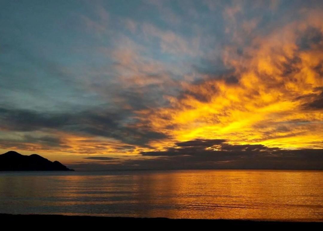 Playa Ensenada, Casa Gioia hospedaje y experiencias