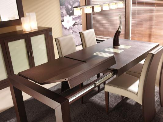 Mesas extensibles para comedor  Outlets online mayo 2019