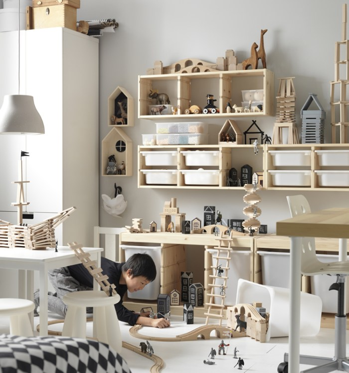 Novedades archives the little club decoraci n infantil for Muebles nido ikea
