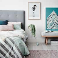 10 ideas para decorar tu dormitorio al estilo Scandi
