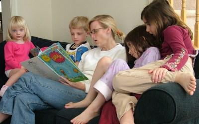 ¡IMPERDIBLE! Conoce los libros más recomendados para los pequeños