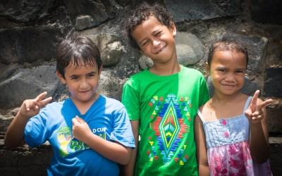 ¡NO TE LO PIERDAS! ¿Cómo hacer que los niños crezcan más felices?