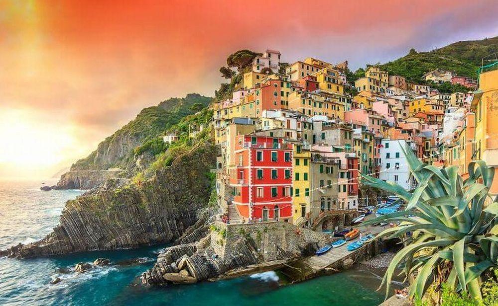 Plus Beaux Villages DEurope TOP20 Casa Ilicia Chambres