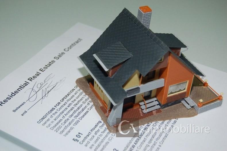 Incarico In Esclusiva Ad Unagenzia Immobiliare Cosa Devi