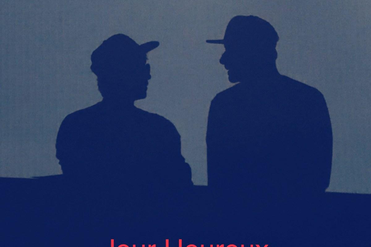 Jour Heureux (Romeu&Mickael) | 30 JUN | 22h30