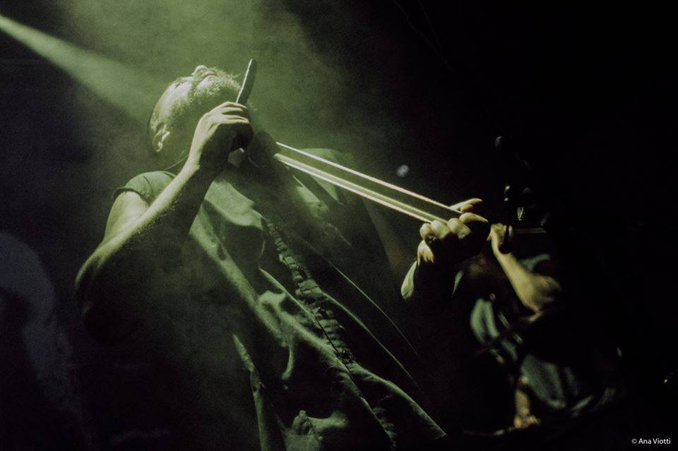 SCÚRU FITCHÁDU + DJ JOÃO GOMES AKA MAD CARAS | 7DEZ | 22H30