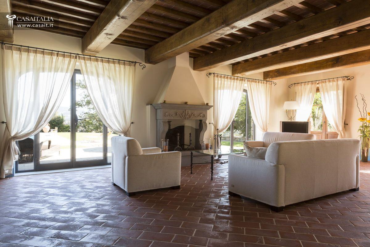 Soggiorno Cucina A Vista Moderno | La Casa Reale ...
