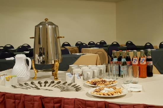 Casa Jordan  Coffee Break para Eventos