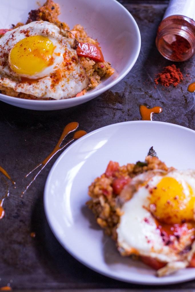 Breakfast Jambalaya Intro