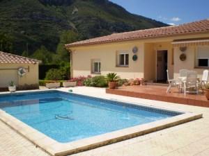 Gandia villas for sale