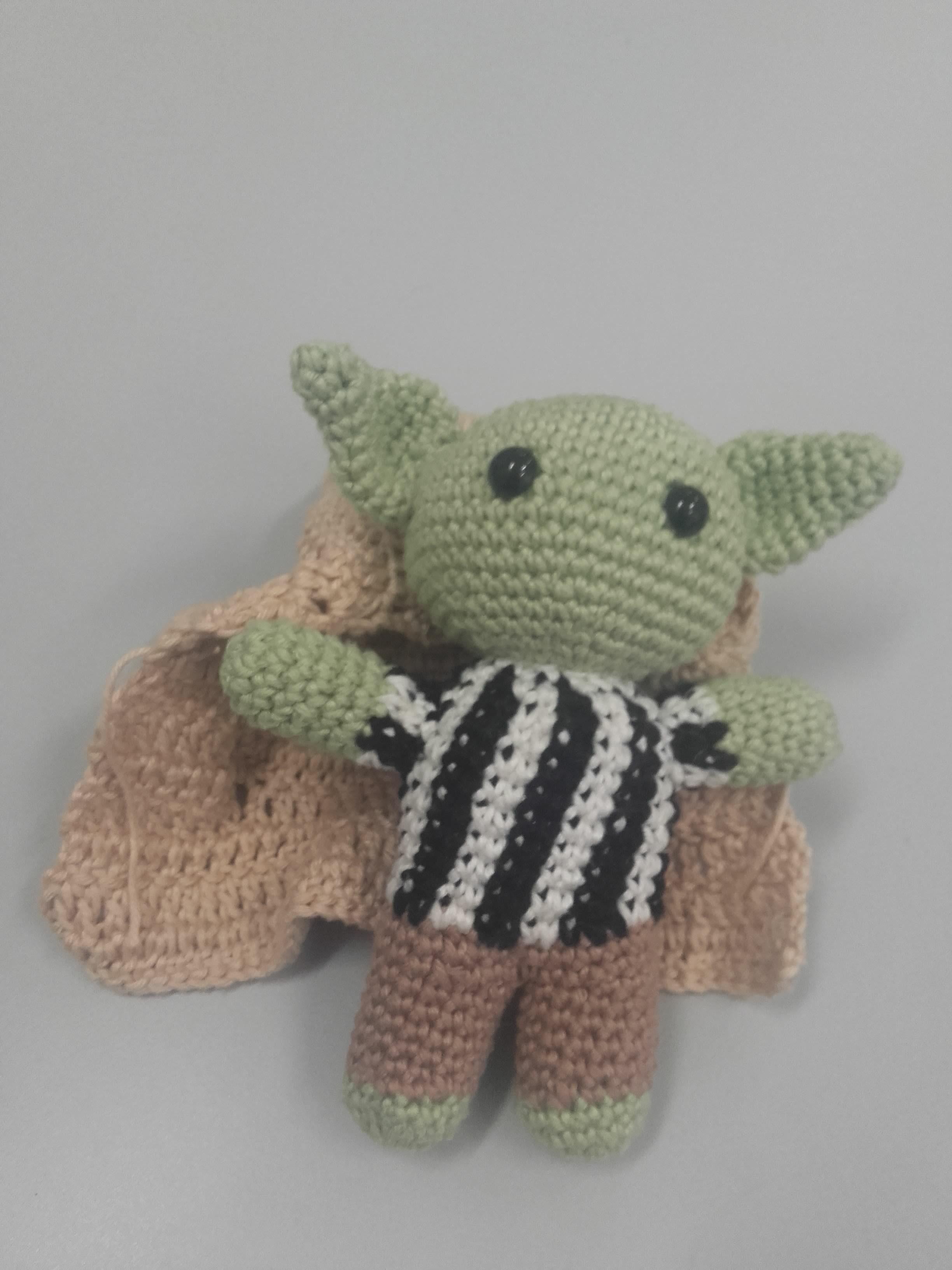 Ursinho De Pelúcia Crochê Amigurumi Com Nome Personalizado - R ... | 3264x2448