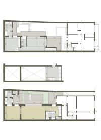 Closed Kitchen Floor Plans ~ Home Interior Design Ideas ...