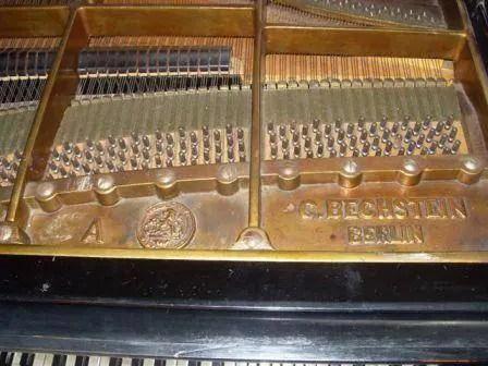 Reforma de Piano
