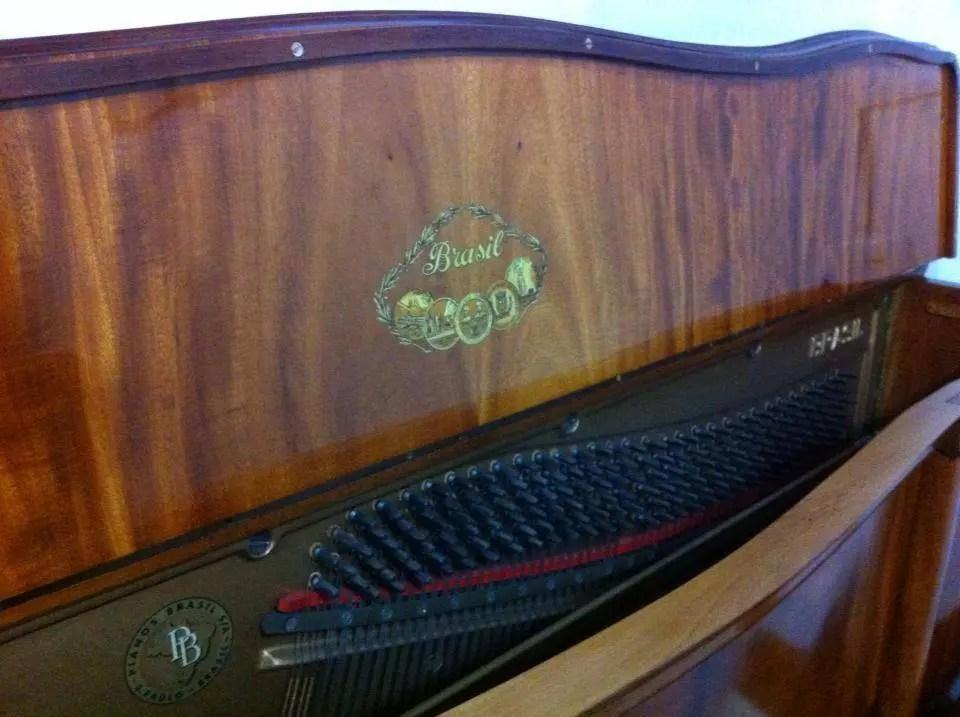 piano brasil luxo