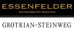 pianos essenfelder novos