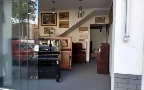 aluguel mensal de piano