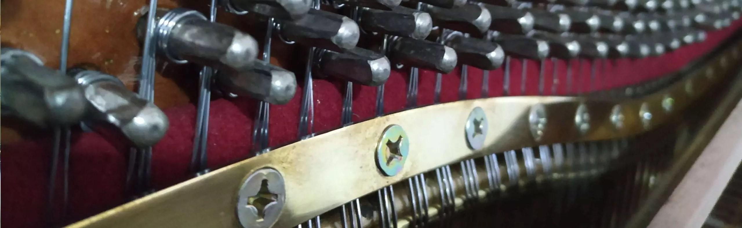 afinação de pianos header