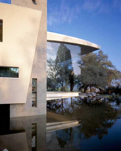 Lakeside Studio by Mark Dziewulski Architect04