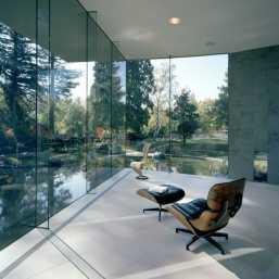 Lakeside Studio by Mark Dziewulski Architect07