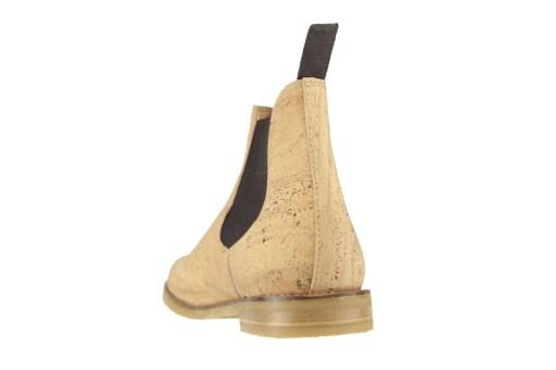 Chaussure en liège, Femme, Homme Tendance, bois, Naturel