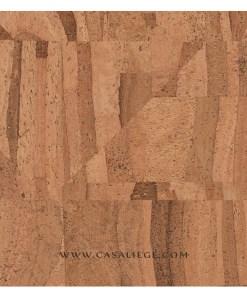 Echantillon tissu a base de liege. Base textile
