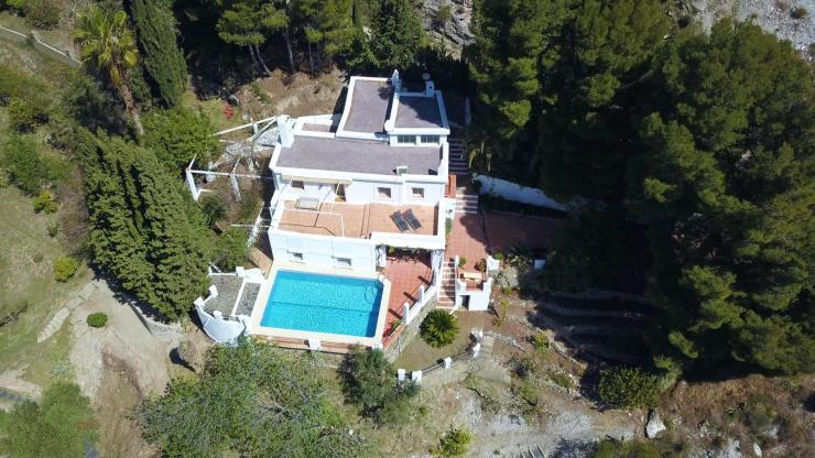 Inicio Casa Limón Tu Alojamiento rural en La Alpujarra de Granada