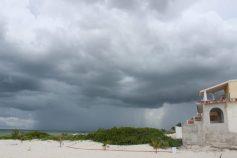 Storm brewing at Jorgito's