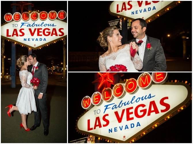 Wedding Vegas