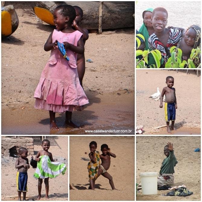 Criancas Malawi