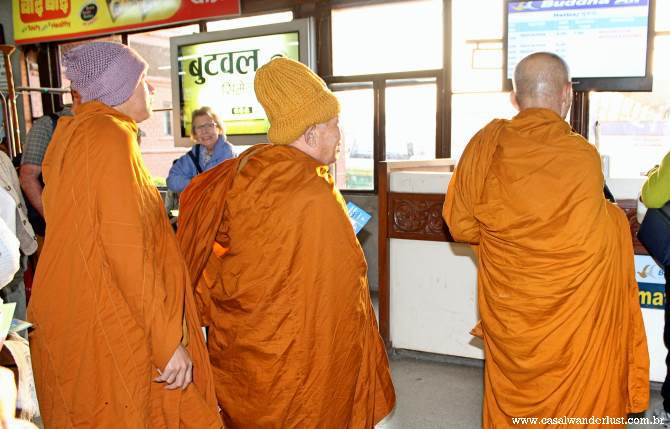 Monges Nepal