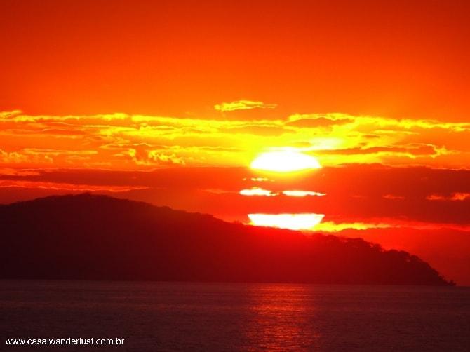Por do Sol Malawi